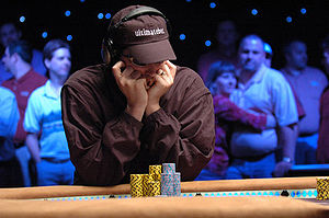 hellmuth at wsop 2006