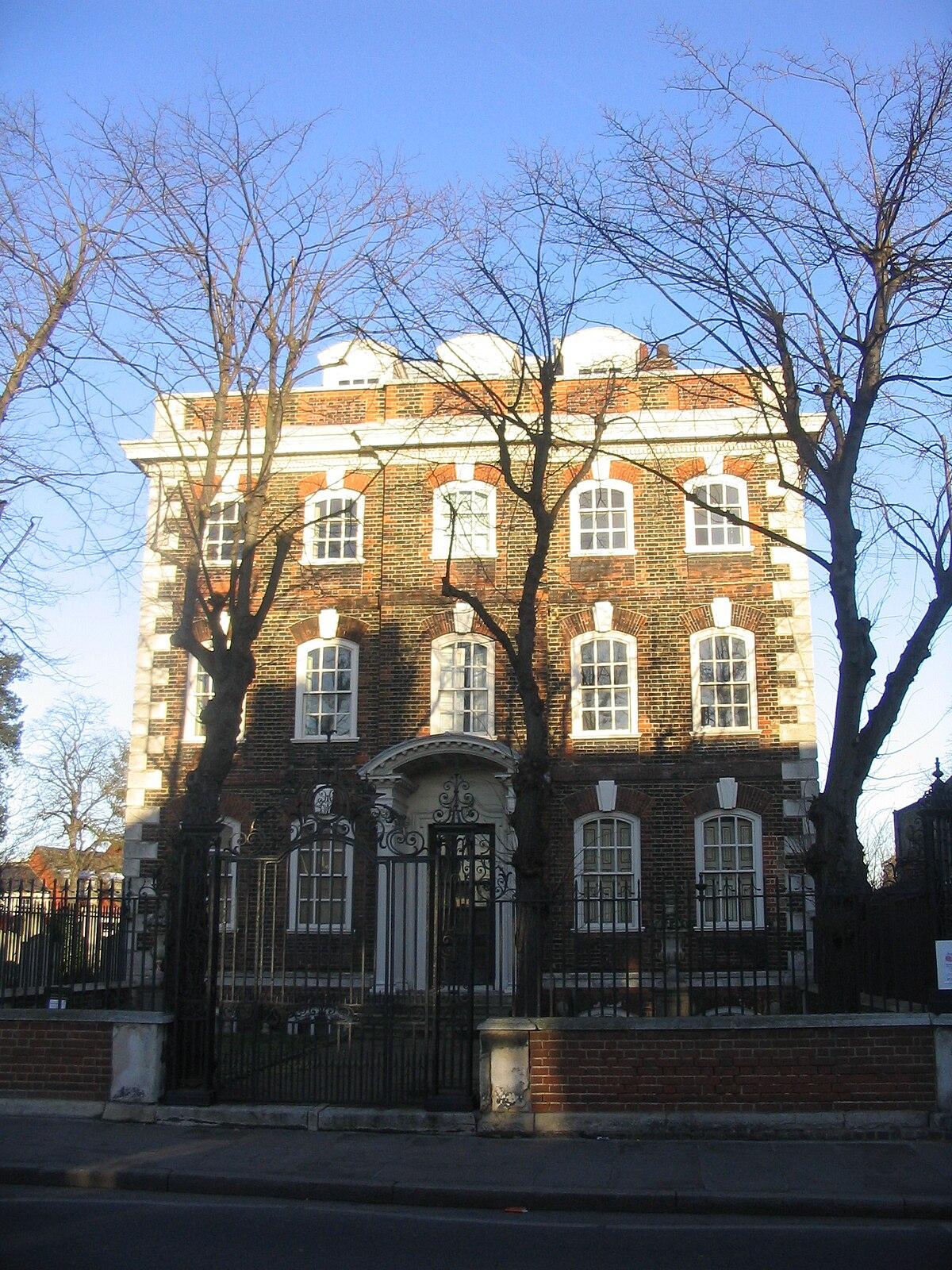 Rainham London  Wikipedia