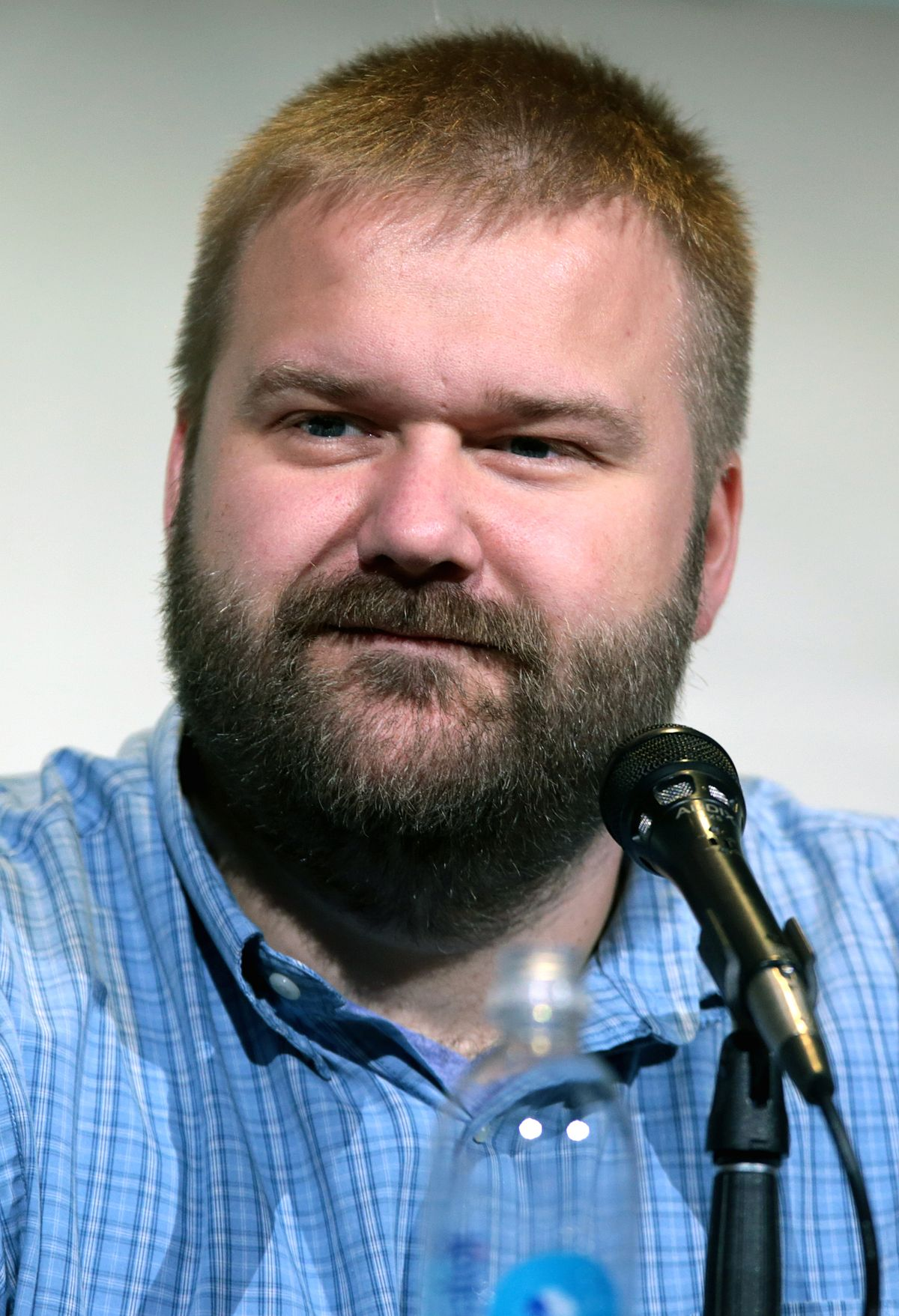 Robert Kirkman Wikipedia