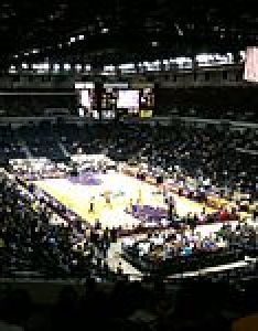 Lakers exhibition game in october with arena basketball configuration also valley view casino center wikipedia rh enpedia