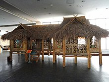 Dai bamboo house  Wikipedia