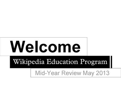 Wikimedia monthly activities meetings/Quarterly reviews