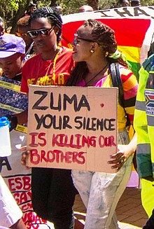 Soweto Pride 2012