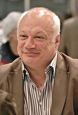 Le Visiteur Eric Emmanuel Schmitt : visiteur, emmanuel, schmitt, Éric-Emmanuel, Schmitt, Wikipedia