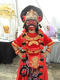 Tari Topeng Klana Cirebon : topeng, klana, cirebon, Topeng, Cirebon, Wikipedia, Bahasa, Indonesia,, Ensiklopedia, Bebas