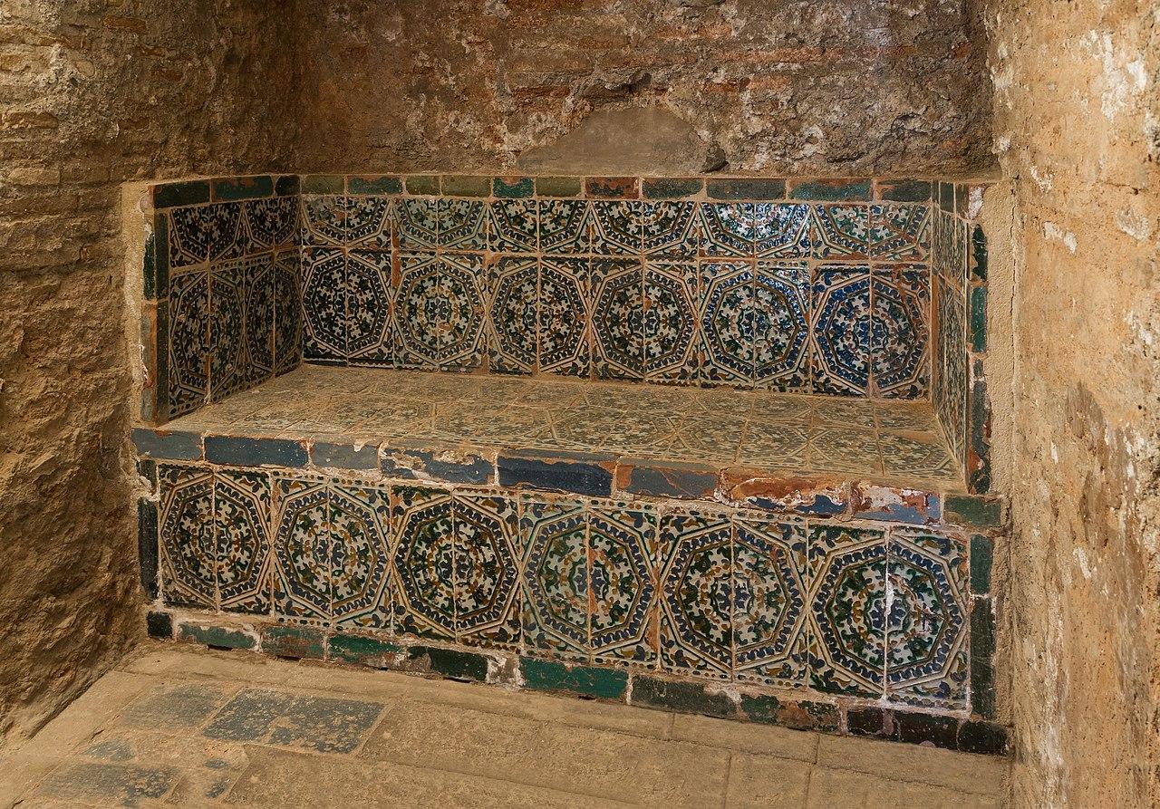 FileBench hammam Alhambra Granada Spainjpg