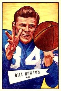Billy Howton Wikipedia