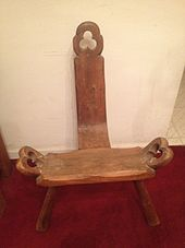 old fashioned birthing chairs french style dining australia chair wikipedia