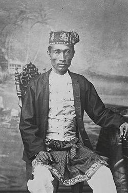 Sultan Mahmud Al Rasyid  Wikipedia bahasa Indonesia