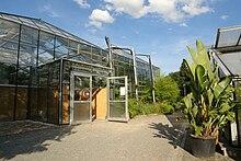 Botanischer Garten Chemnitz – Wikipedia