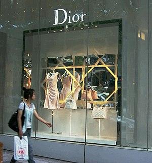 Dior_Omotesando Store