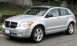 Dodge Caliber  Wikipedia