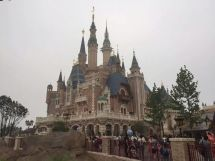 Shanghai Disneyland Park - Wikipedia