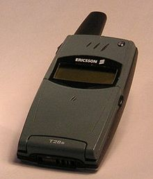 Ericsson T 28