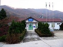 開泰寺駅 - Wikipedia