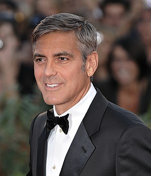 George Clooney Melba Moore Cheesy Song of the Day