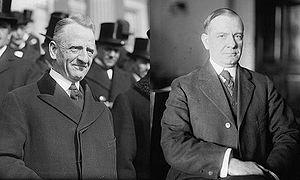 Henry B. Steagall