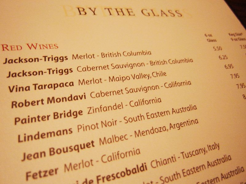 File:Glass pour section on restaurant wine list.jpg