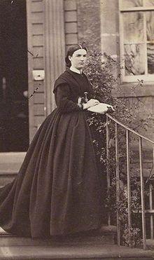 Harriet Mordaunt  Wikipedia