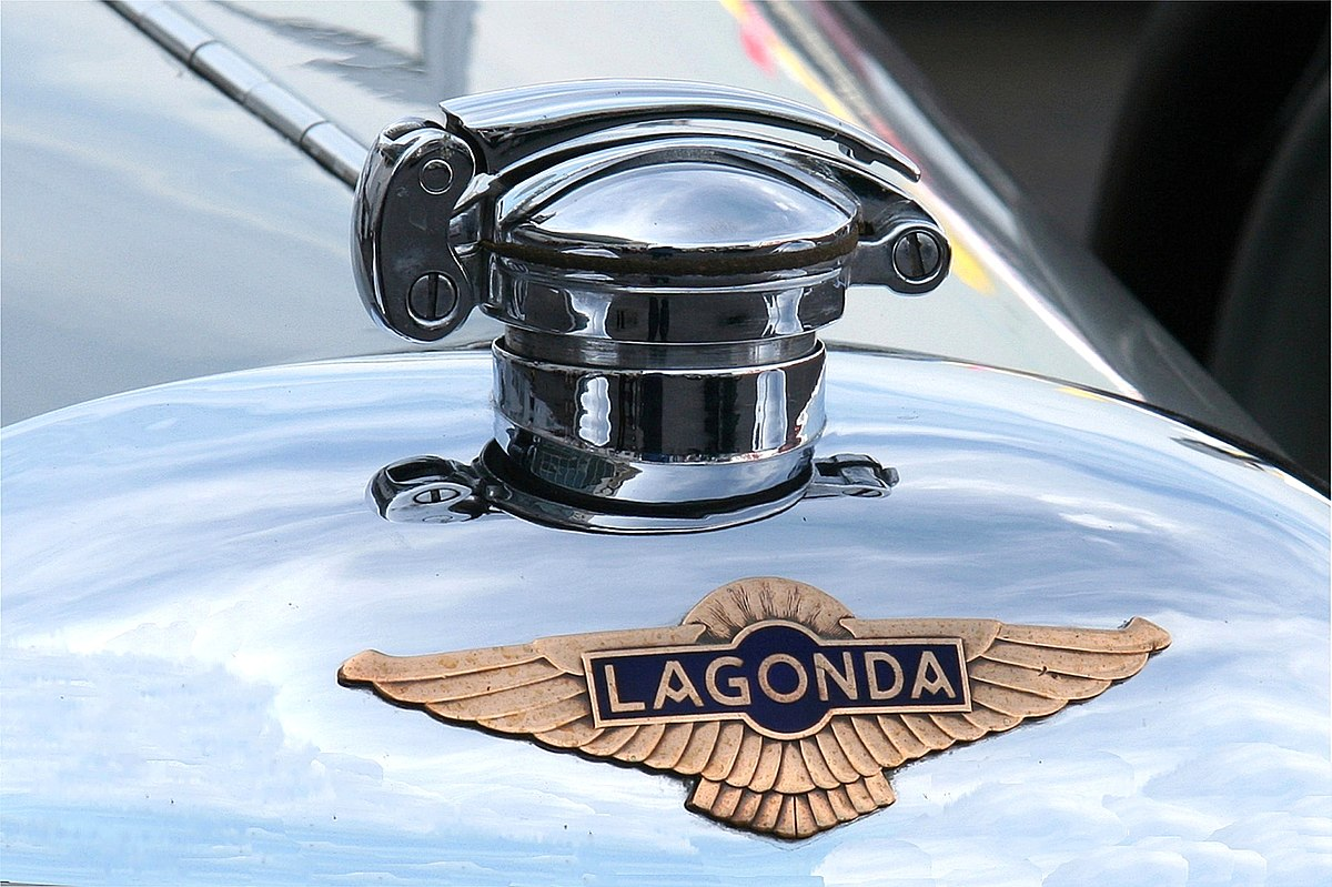 Lagonda  Wikipedia