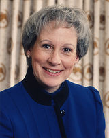 Nancy Landon Kassebaum