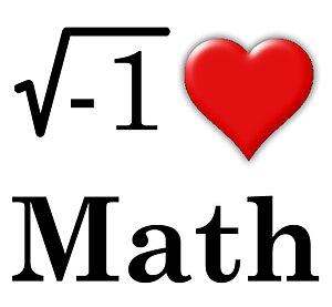 Love math 1
