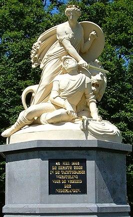 Graaf Adolfmonument  Wikipedia