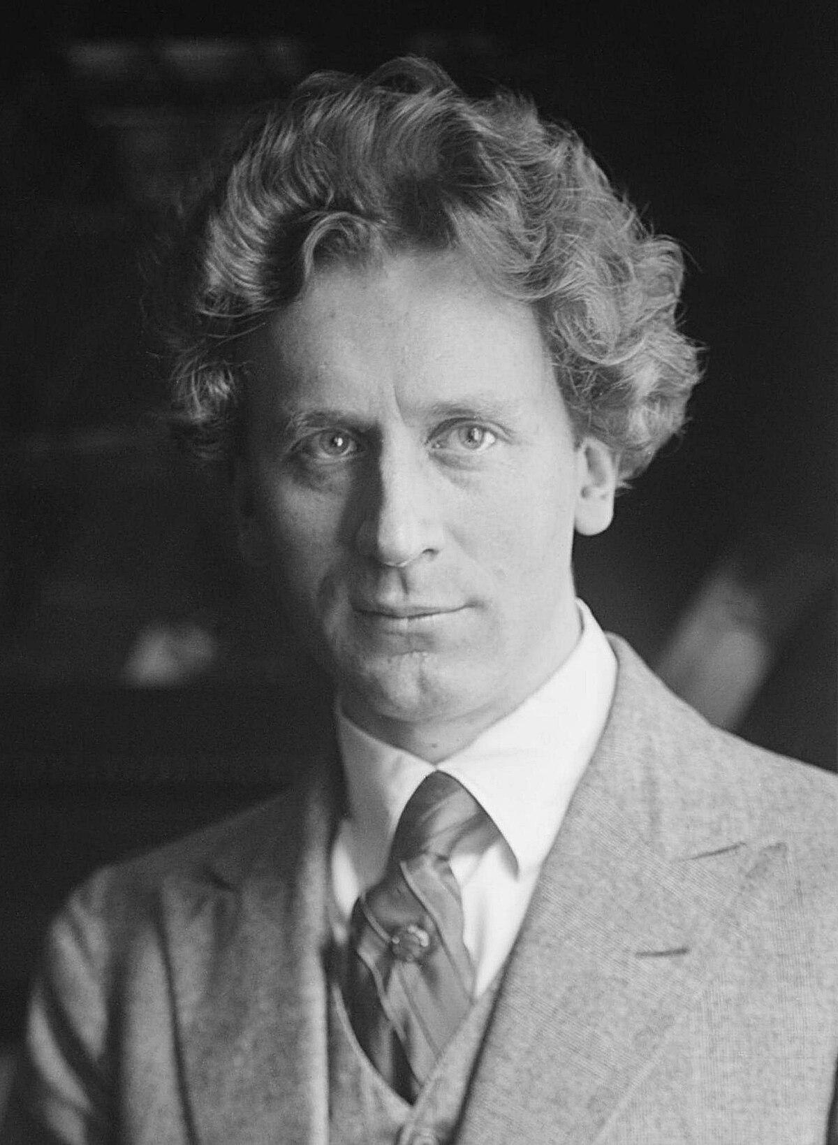 Percy Grainger  Wikipdia