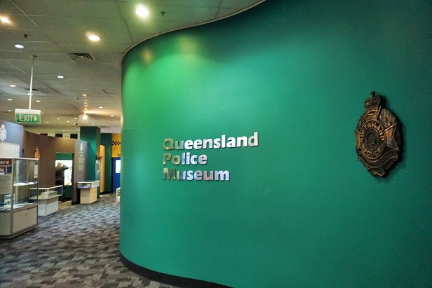 Queensland Police Museum - Joy of Museums - External 2