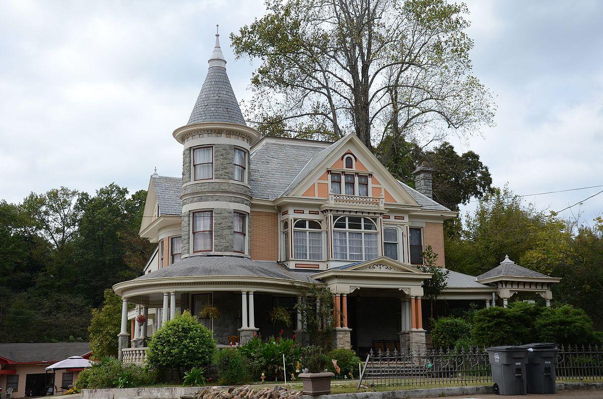 Short Dodson House Wikipedia