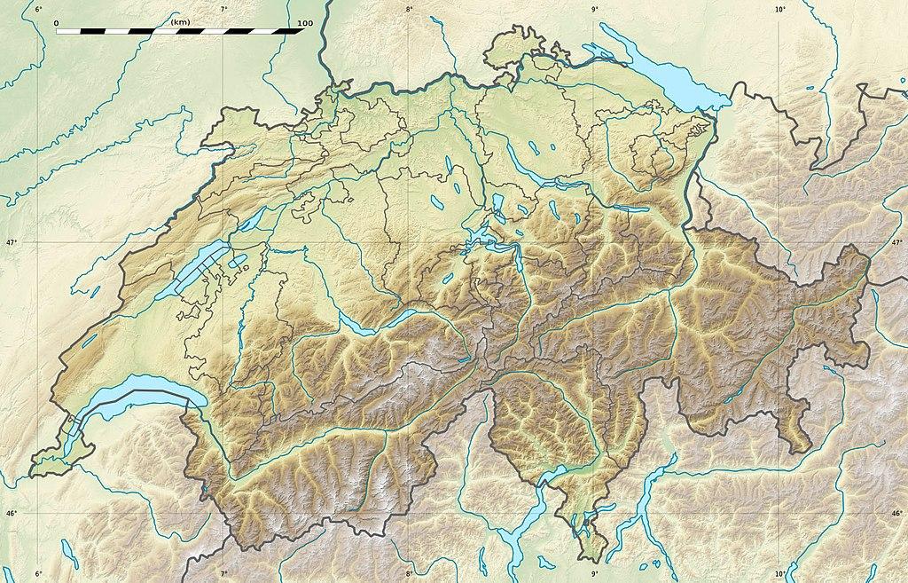 7 World Map Rivers