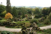 Rock garden - Wikipedia
