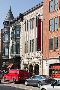Boston Comedy Club Nyc : boston, comedy, Second, Wikipedia