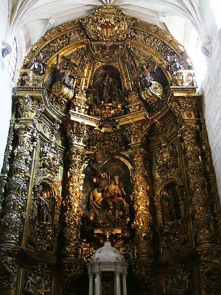 Archivo:Valladolid - Santiago 08.JPG