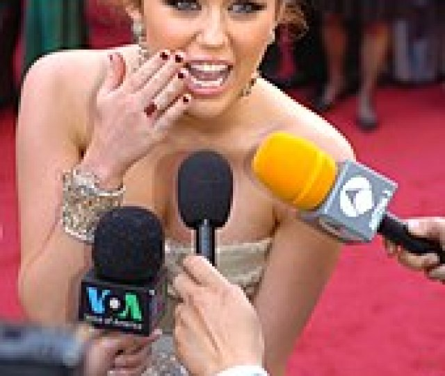 Miley Cyrus Videography