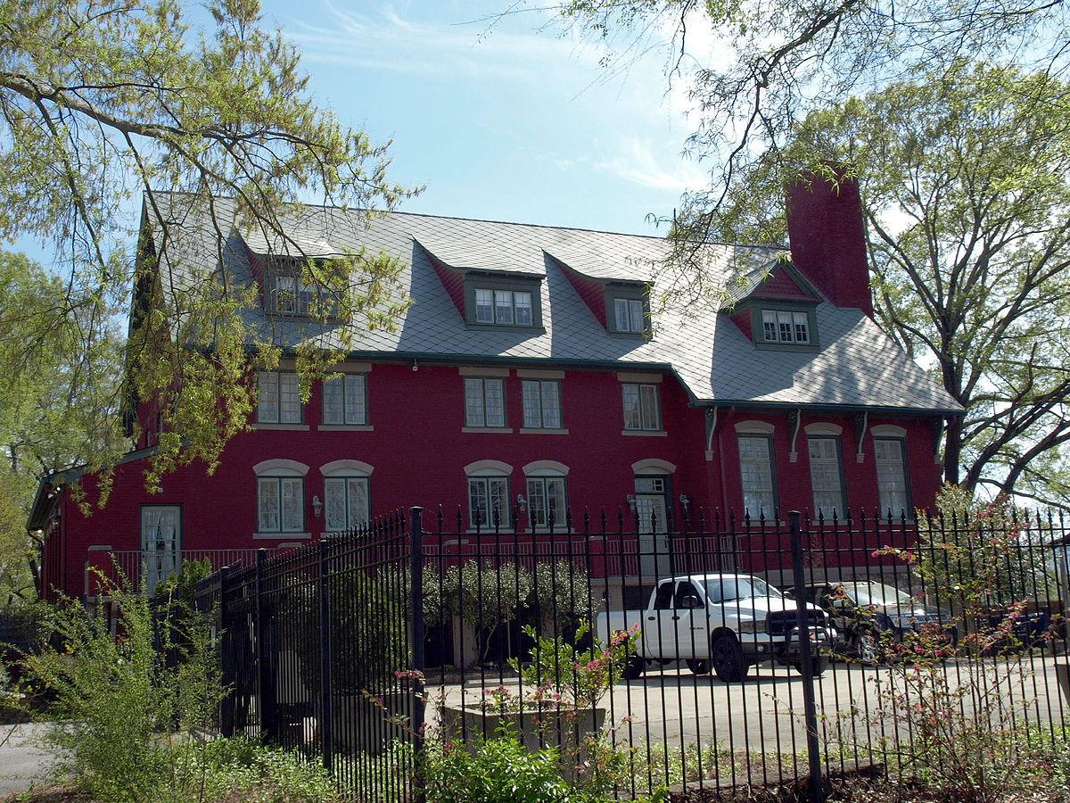 Anniston Inn Kitchen  Wikipedia