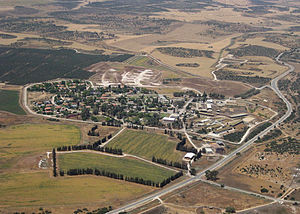 Beit Nir, a kibbutz in Israel.