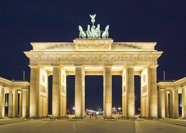 Berlin's Museums