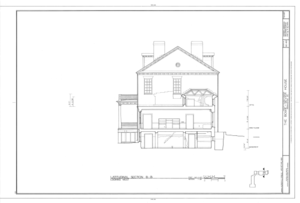 File:Bowie-Sevier House, 3124 Q Street, Northwest