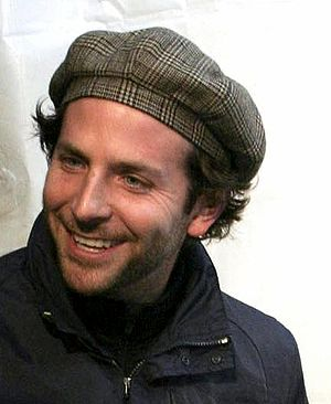 """Bradley Cooper at the """"Whatever Works&quo..."""