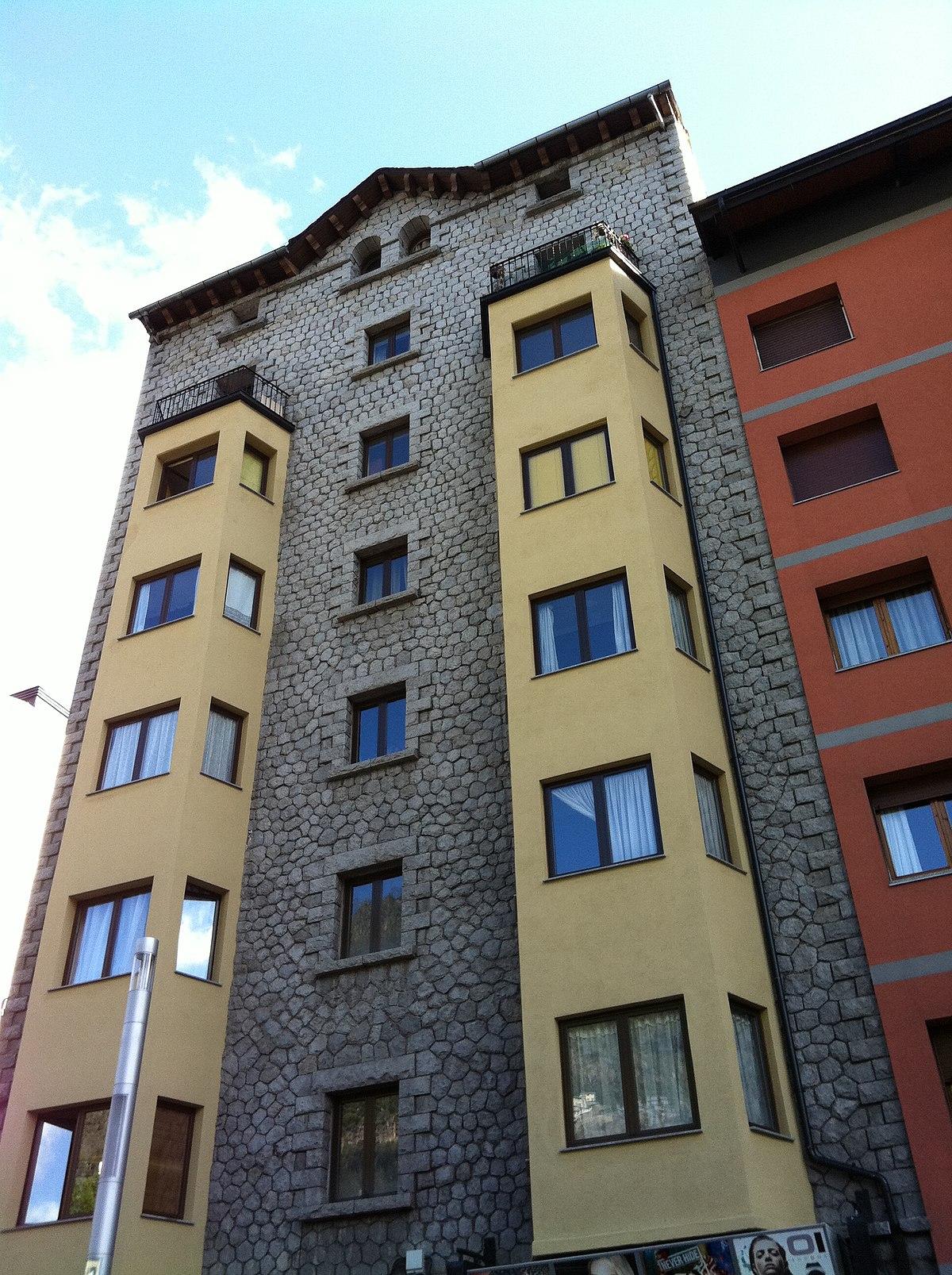 Casa Palmitjavila  Wikipedia