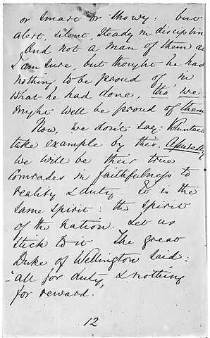 File:Florence Nightingale's letter to probationer nurse