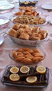 Cuisine Wikipedia