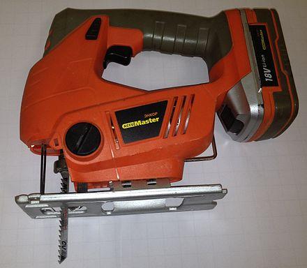 Jigsaw Tool Uses