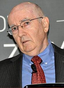 فیلیپ کاتلر ویکی پدیا، دانشنامهٔ آزاد