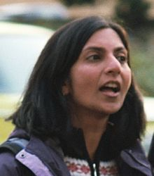 Kshama Sawant,  Seattle City Council Member