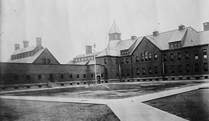 Matteawan Asylum for the Criminally Insane (NY)