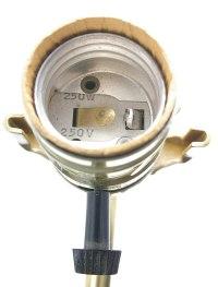 Lightbulb socket - Wikipedia
