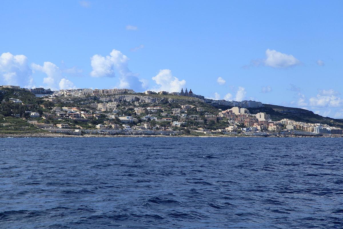 Mellieħa Wikipedia