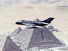 殲-6戰鬥機 - 維基百科,自由的百科全書